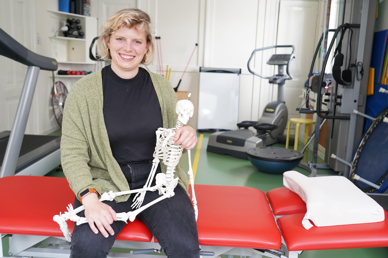 Fabienne Kannenberg :